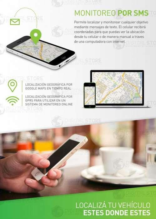 Super <strong>mini</strong> Localizador GPS Rastreador Seguimiento Portatil