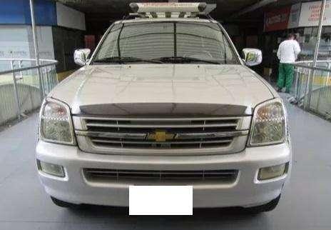 Chevrolet Dmax 2007 - 201254 km