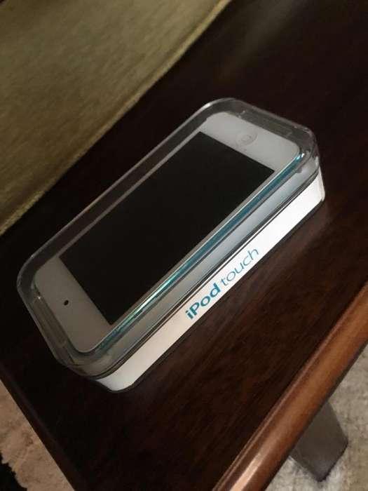 iPod Touch 5 Azul