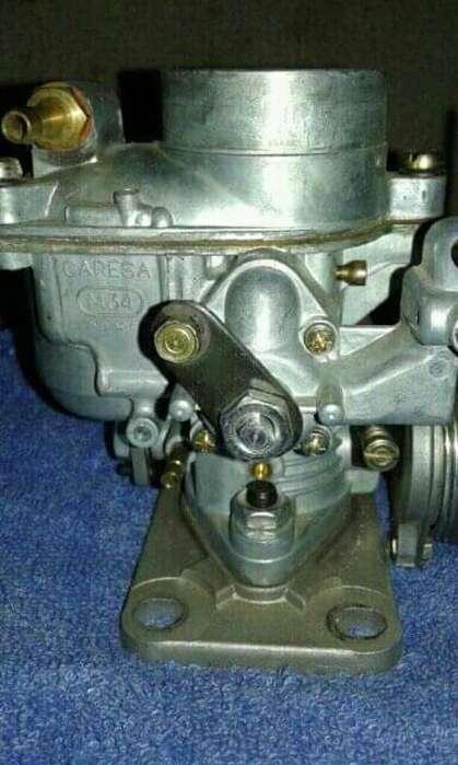 Carburador sin Uso Marca Solex
