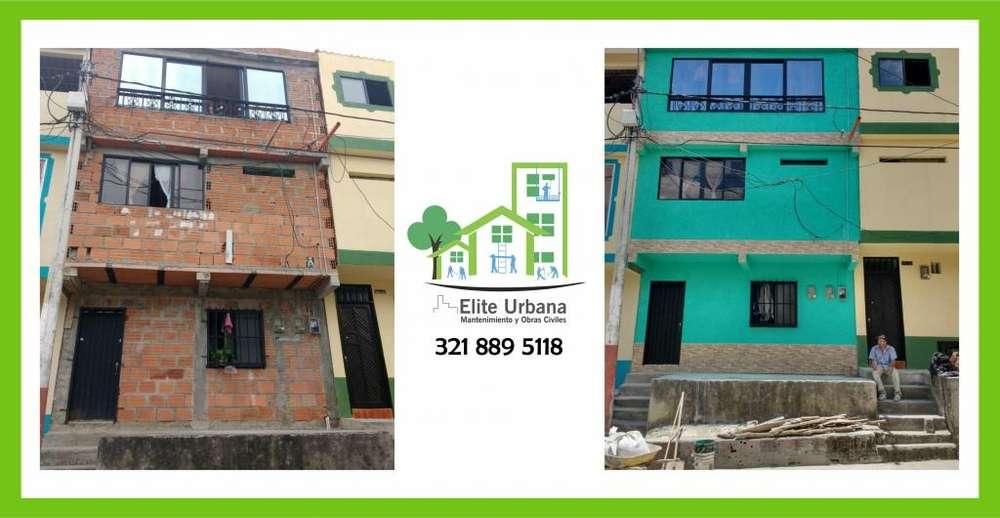 Remodelamos tu casa al mejor precio