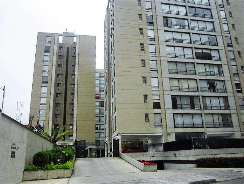 Apartamento En Venta En Bogota Cedritos-Usaquén Cod. VBBRE108818