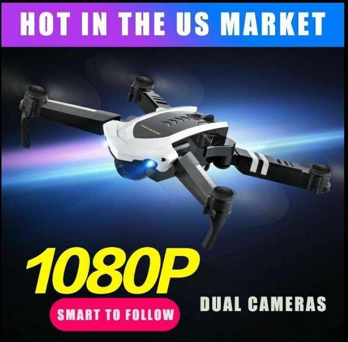 DRONE GPS, Camara 180P, 20 minutos de vuelo 220.000