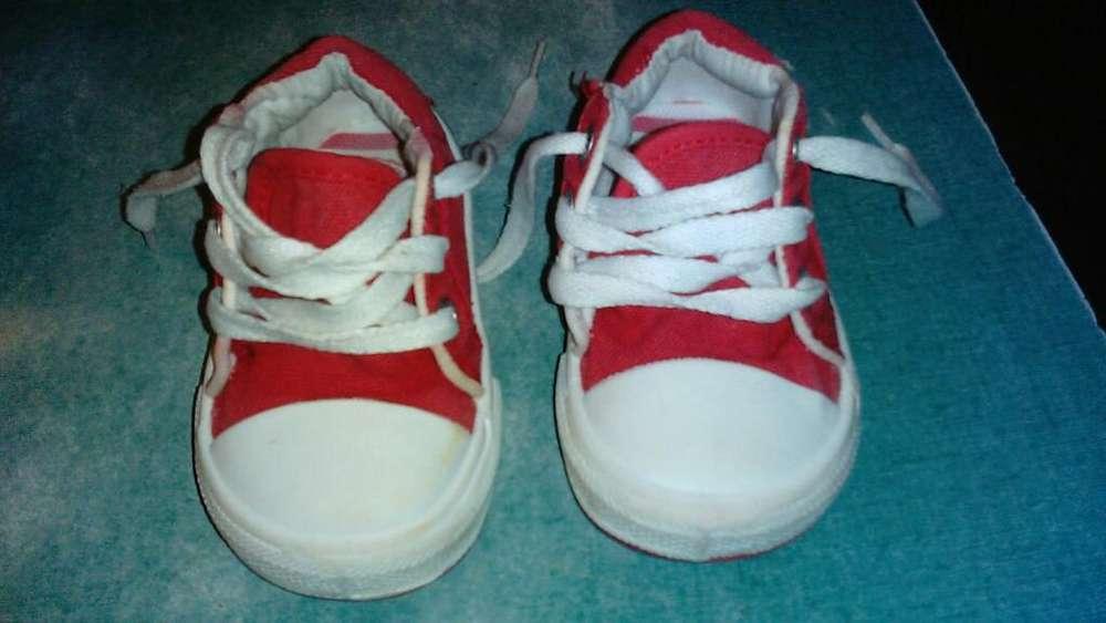 Zapatillas Nro 19