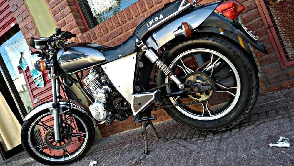 OPORTUNIDAD IMSA Trophy 125cc