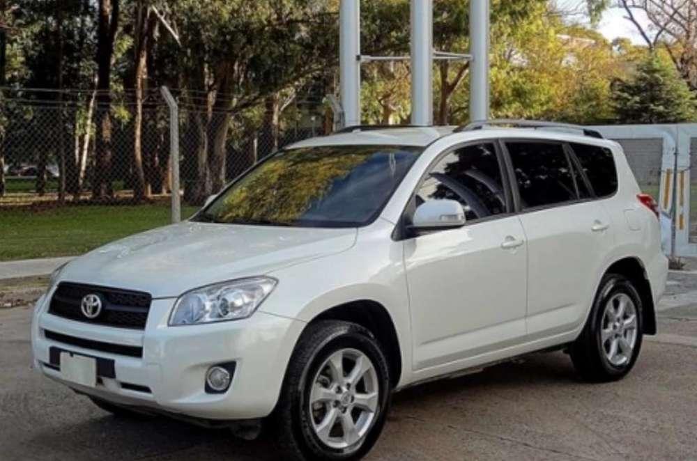 Toyota RAV4 2012 - 100000 km