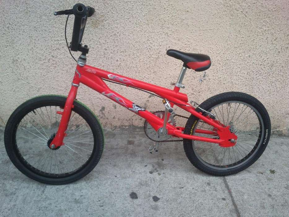 Bicicleta Bmx Little Betty