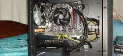 Pc Gamer R5 2600 Gtx 970