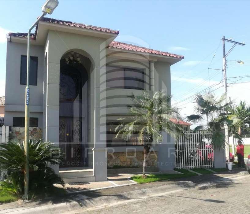 Alquilo Casa Amoblada Sta Macasa Grande