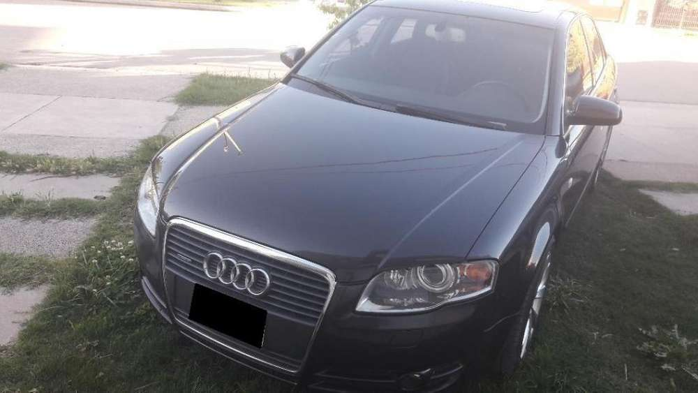Audi A4 2007 - 130000 km
