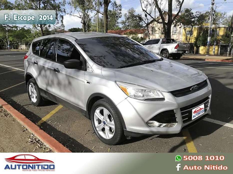 Ford Escape 2014 - 69000 km