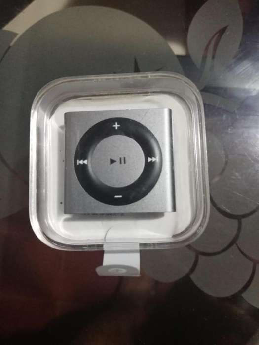 Vendo Aple <strong>ipod</strong> Shuffle 4 Generacion Nuevo