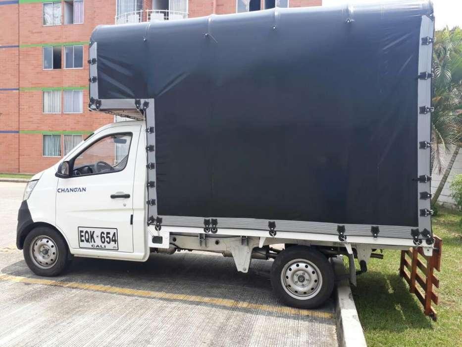 3173398900 Camionetas y Camiones para Acarreos Mudanzas Trasteos