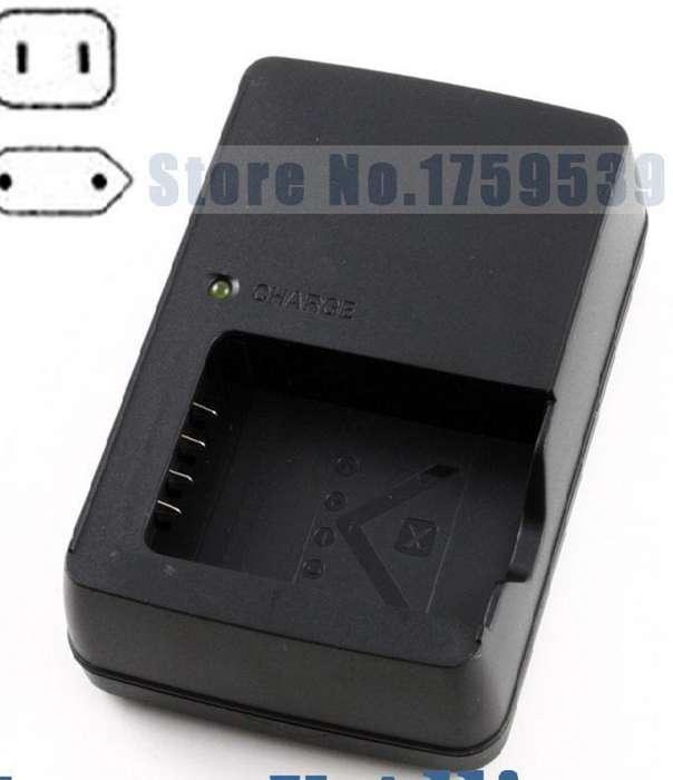 Cargador Bccsx para Pila Bateria de camara Sony Npbx1 SERIE X Rx1 Rx100