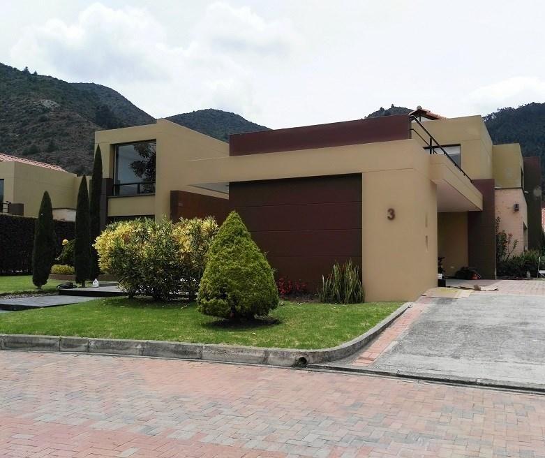 casa campestre  KALAMARY - CHIA 43-00077