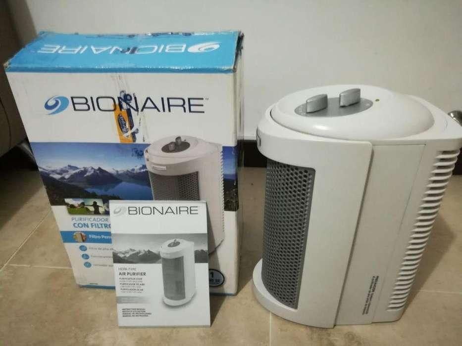 Purificador de Aire Bionaire BAP706