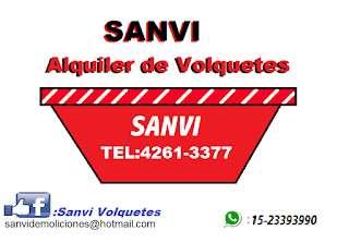Alquiler de Volquetes en Zona Sur tel:42613377 wsp:1131716326