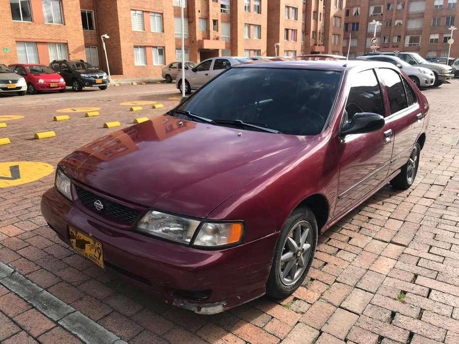 Nissan Sentra 1998 - 160000 km