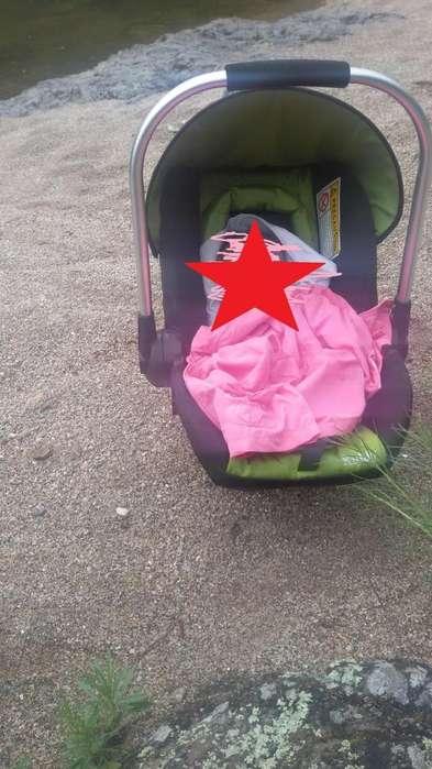 Vendo Cochecito Kiddy Compass