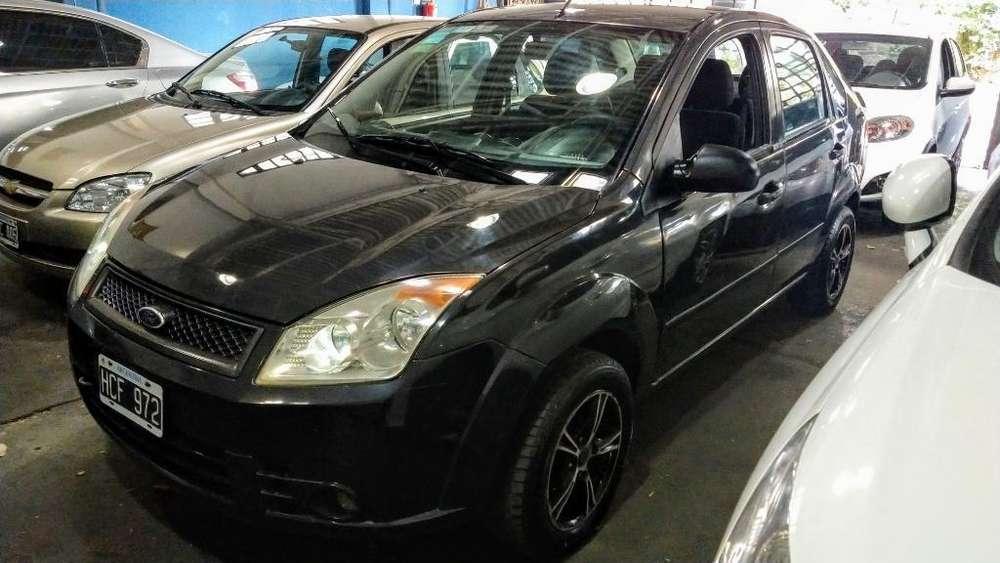 Ford Fiesta  2008 - 179000 km