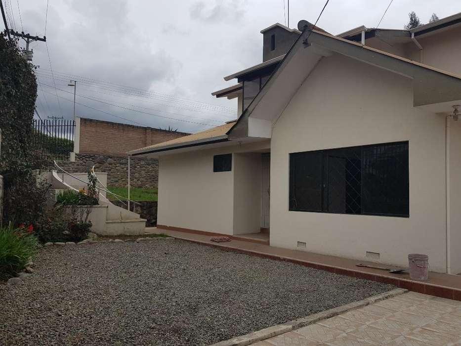 Rento Casa Av 1 de Mayo 4 Dorm 4 Garajes