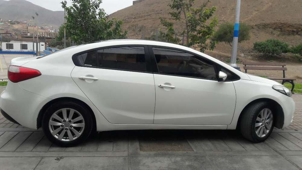 Kia All New Cerato 2013 - 102000 km