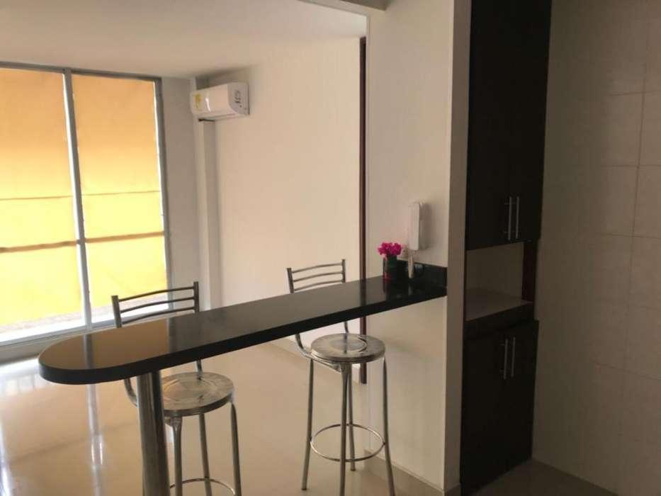 Vendo O Arriendo Hermoso Apartamento