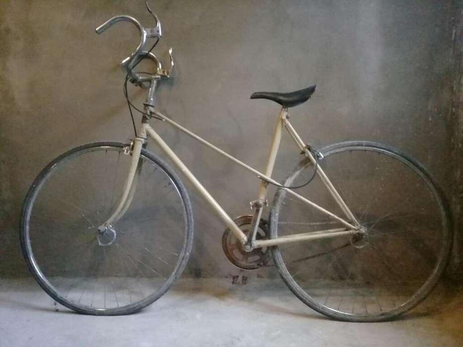 Bicicleta en Buen Estado, Usada.
