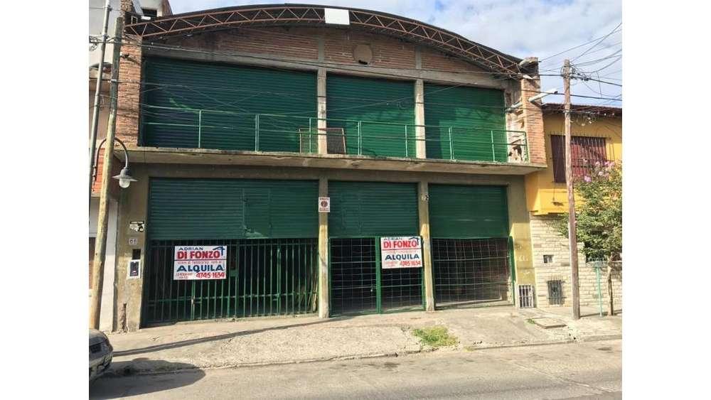 Pascuala De Uncal 100 - UD 585.000 - Galpón en Venta