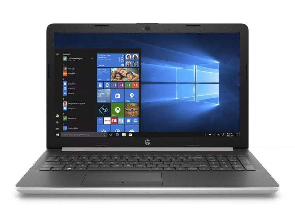 Computadora Laptop HP
