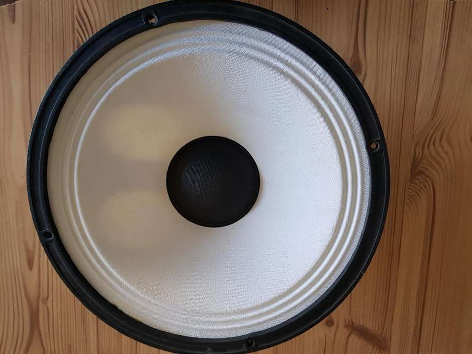Parlante 10 Tipo Woofer