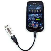 Cable Adaptador Micro Usb A Otg Para Celulares Tablets Isc (66)