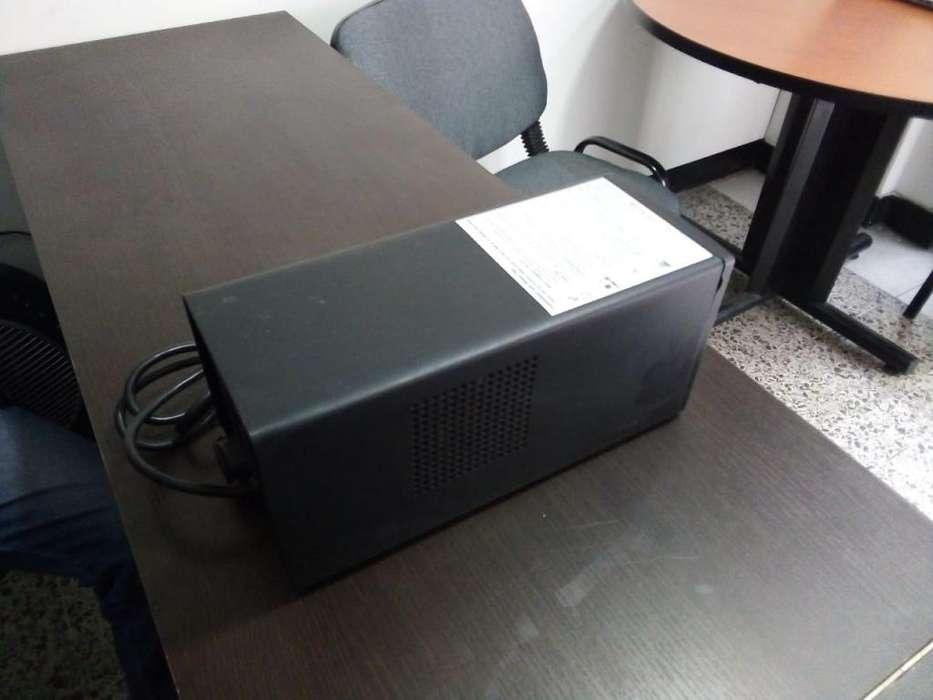 Unidad Smart UPS