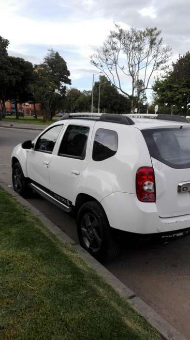 Renault Duster 2016 - 90000 km