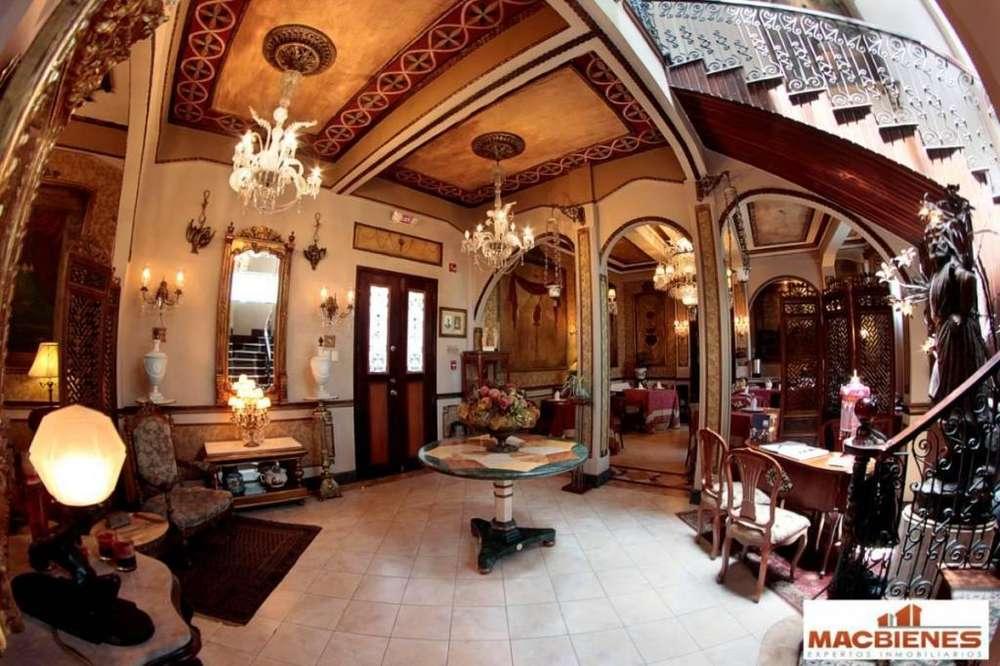 Venta de Hotel - sector turístico - centro de Guayaquil