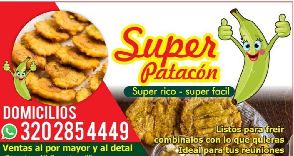 Super Patacon