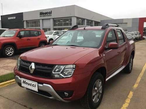 Renault Duster Oroch 2018 - 43300 km