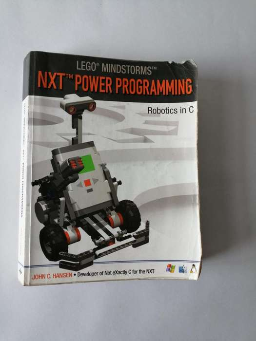 LEGO MINDSTORMS POWER PROGRAMMING