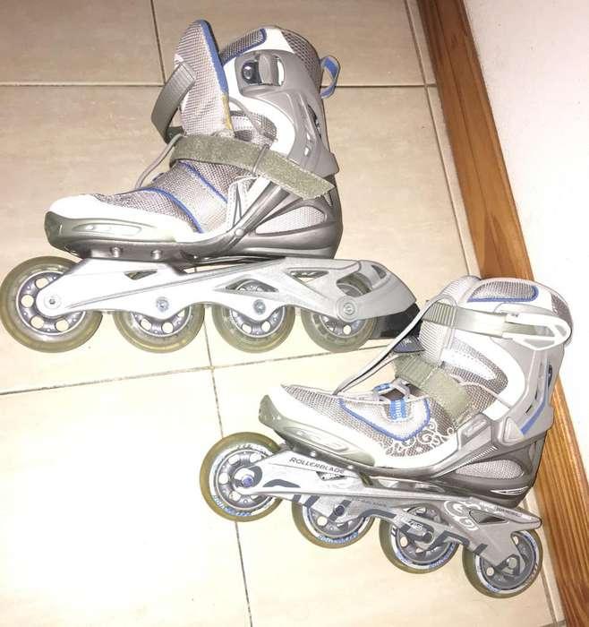 Rollers usados