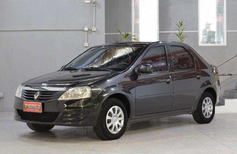 Renault Logan 2010 - 109000 km