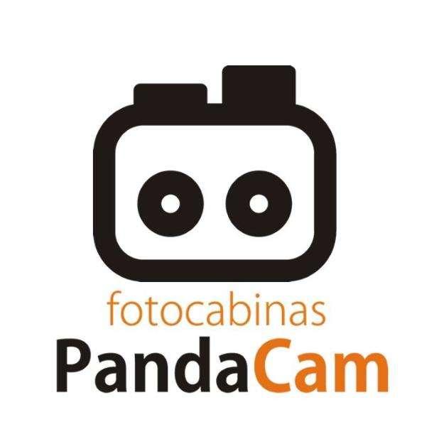 Alquiler Cabinas de Fotos Pandacam