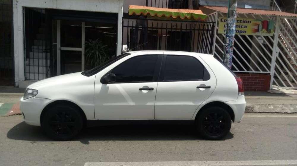 Fiat Palio 2006 - 1111 km