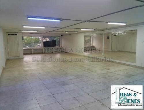 Local En Arriendo Medellín Sector Guayabal: Código 875823