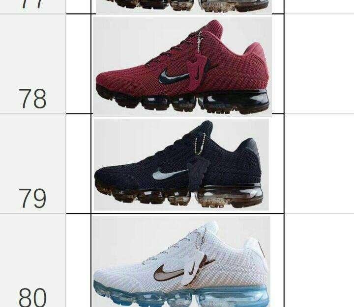 zapatillas primera marcas