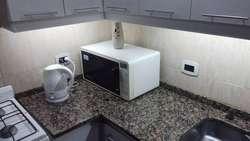 Impecable depto de 2 ambientes en Sarandi, excelentes detalles!