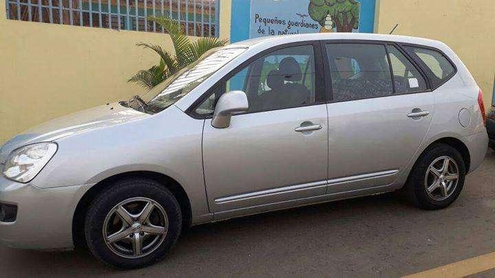 Kia Rondo 2012 - 86500 km