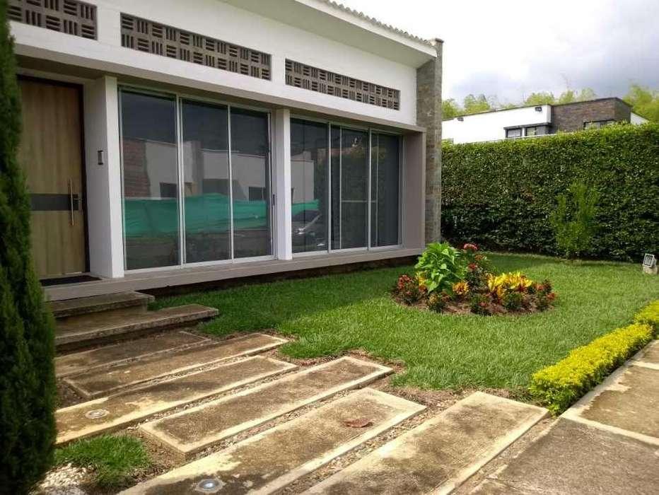 Venta casa campestre valle verde sur Jamundi (j) - wasi_1428024