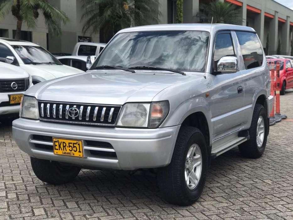 <strong>toyota</strong> Prado 2005 - 170000 km