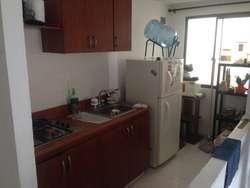 Habitación para Mujer sector Unicentro Pereira Disponible desde Junio 24/19