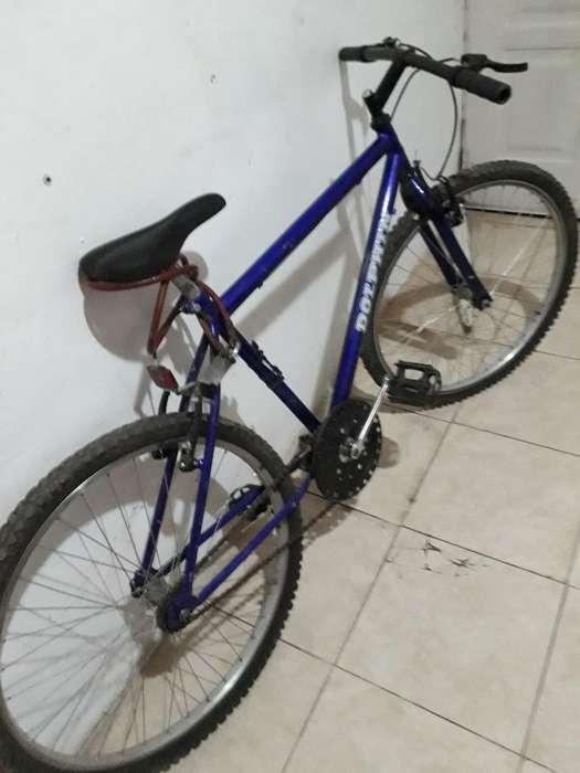 Bici Todoterreno Bicicleta